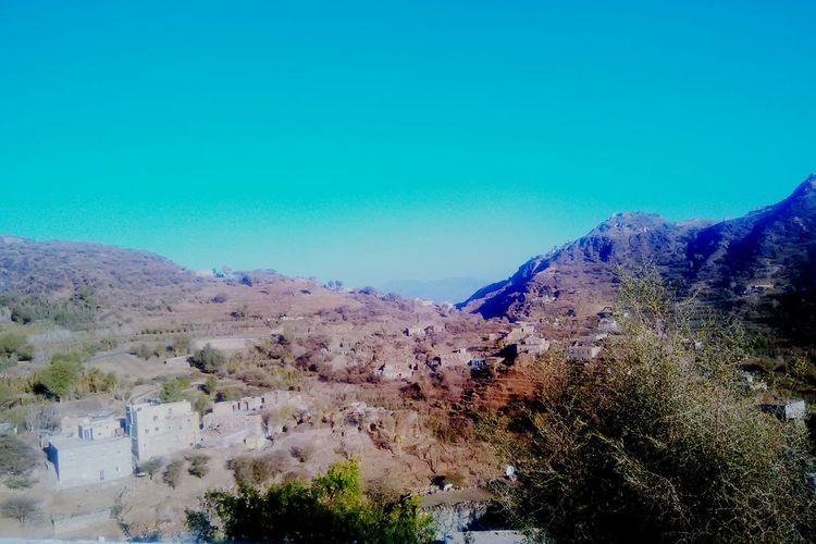 ريف تعز اليمن تعز