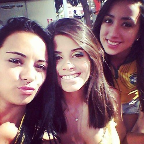 Amiguinhas Copabrasil