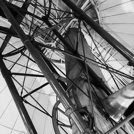 Telescope Observing Observing Planets Observing The Stars Observatory Greenwich Achievement Achievements Greenwich Observtory Technology Blackandwhite Black And White Photography EyeEm LOST IN London Postcode Postcards