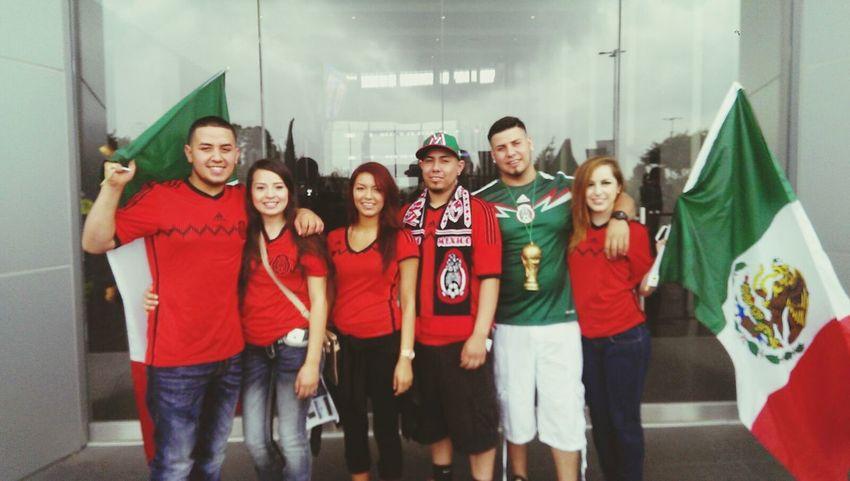 Mexico Game