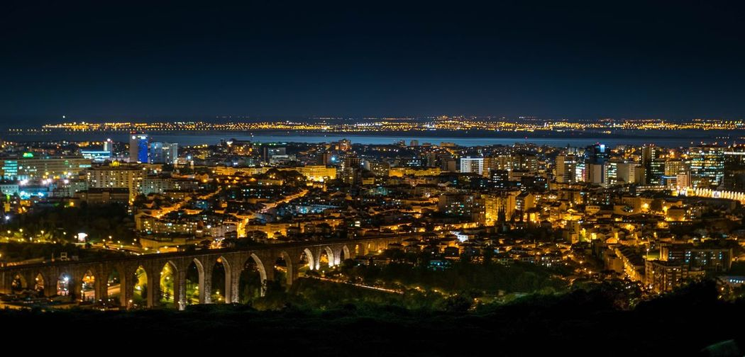 Lisbon at night, Portugal 🇵🇹 🇵🇹 🇵🇹 Cityscape City Illuminated Night Architecture Building Exterior Travel Destinations Sky Outdoors Business Finance And Industry Urban Skyline No People Lisbon Portugal