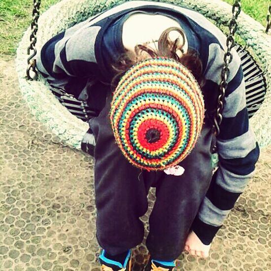 Bow down to the rasta (8) RASTA Hat Pattern Bow Down