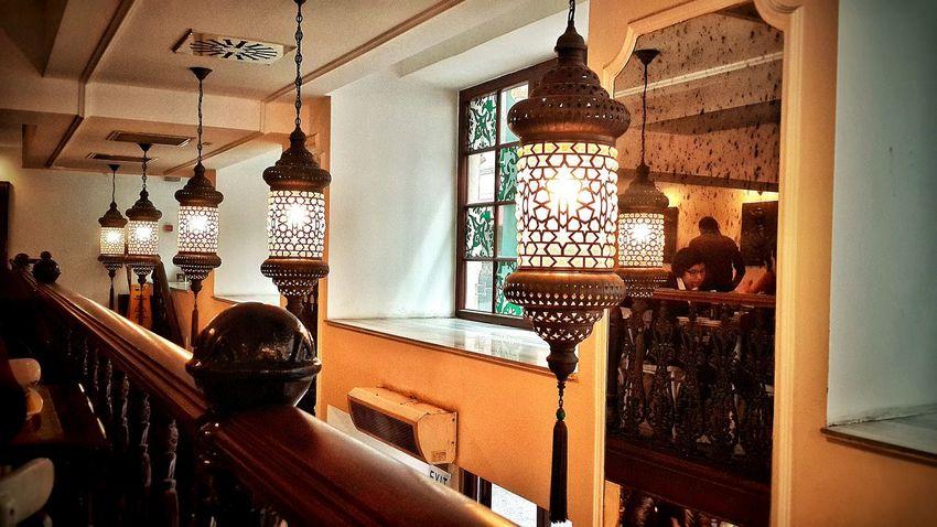 Old Buildings Day Beautiful Turkey Eminönü Lights 💡 Light Mirror