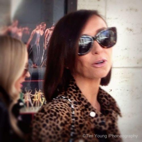Giuliana Rancic? Lincoln Center MERCEDES-BENZ FASHION WEEK MERCEDES-BENZ FASHION WEEK NYC SepTIMber Timyoungiphoneography