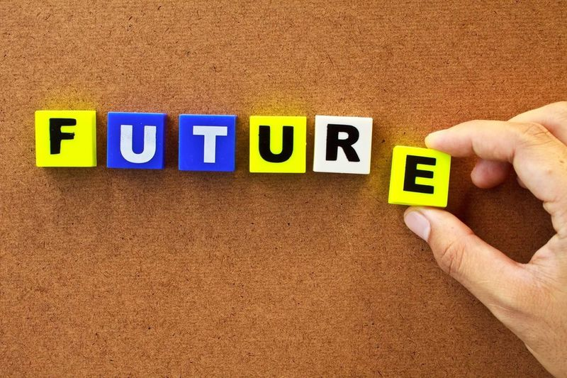 Future Yellow Human Body Part Human Hand Text Multi Colored One Man Only Indoors  Close-up One Person Only Men People Day