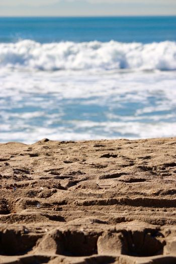 Arid Climate Beach Desert FootPrint Geology Geometry Horizon Over Land Huntington Huntington Beach Landscape Nature Non-urban Scene Outdoors Physical Geography Remote Rough Sand Sand Dune Scenics Tranquil Scene Tranquility