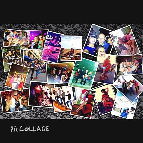 Aquí Os Dejo Algunos Momentos De Mi 2012