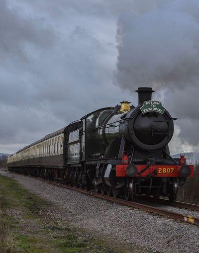 Train Train -