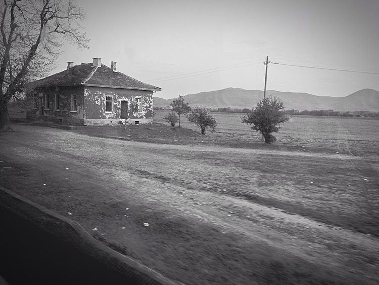 Oldhouse Oldhouses Provincelife