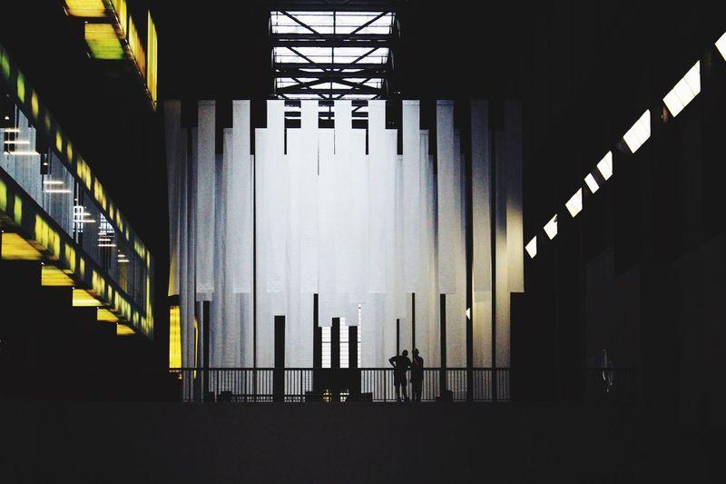 Preparing for the Turbine Festival TateModern Creative Light And Shadow EyeEmbestshots EyeEmBestPics Silhouette Artisstillfun TheWeekOnEyeEM The EyeEm Facebook Cover Challenge Collected Community London Lifestyle