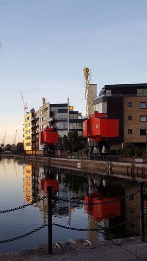 Docks..