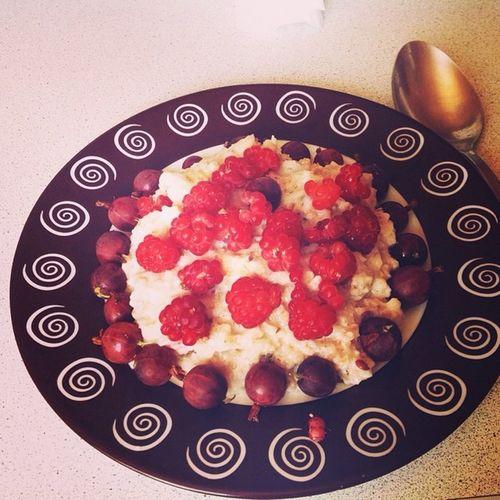 Zavtrak Breakfast Pravilnayaeda Hochypirogenky