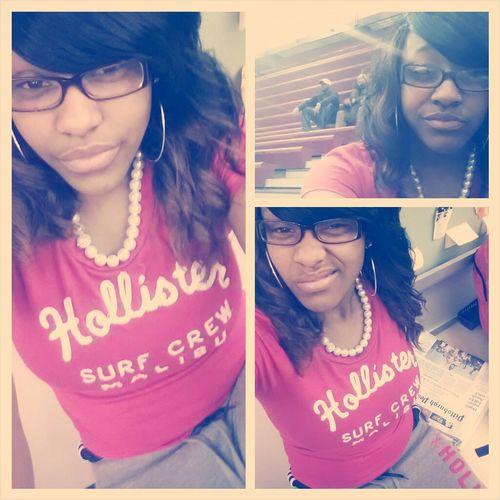 Today ! :) im cheen but peep mike tomlin in the background ! :P
