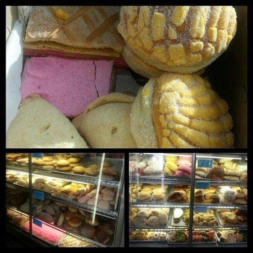 Yummy! Salvadorian  Pandulce Sooooo good! Salvie Sweetbread QueRico Salvadoreña Addicting