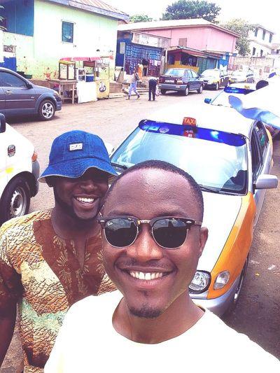 This Is Ghana Aburi Takingphotos IphoneGang Ghphotography