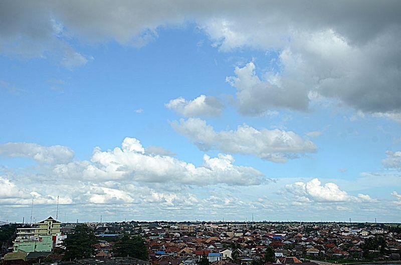 Building Plaju Nikon South Sumatra