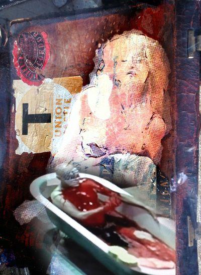 MedEvil Torture ...locked up Maiden ... Medevil