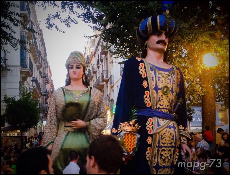 Santa Tecla Tarragona Tarragonaturisme Gegants De Tarragona Festes De Tarragona Taking Photos EyeEm Gallery Authentic Moments