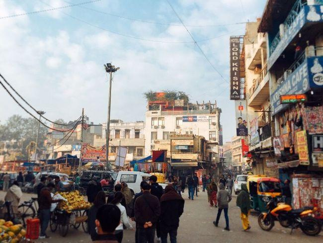 Paharganj New Delhi