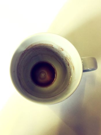 No coffee is a bad coffee Cofeine Have A Break Sadness Empty Cup Of Coffee Coffee Time Break Coffee Cup Coffee