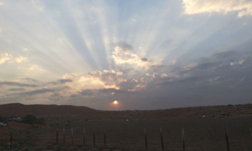 Wonderful Sun