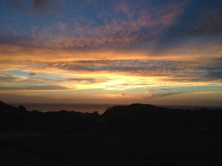 Awaji Sunset