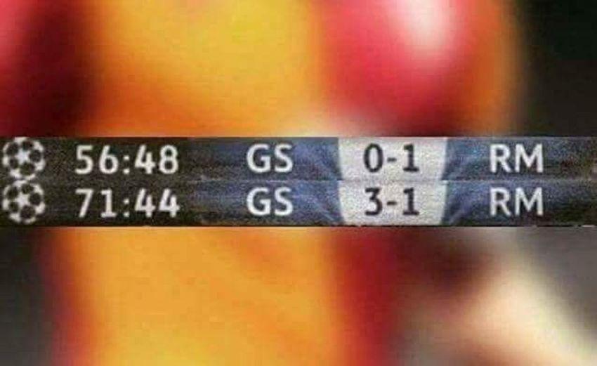 GALATASARAY ☝☝ Selcukinan Galatasaray Sevdası😍 Muslera💕 Galatasaray Cimbom 💛❤️