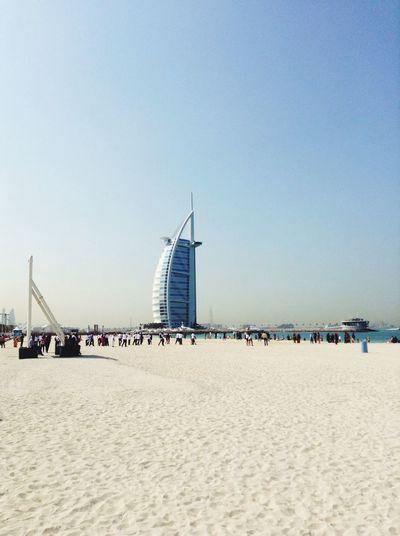 Burjalarab Jumairah Dubai