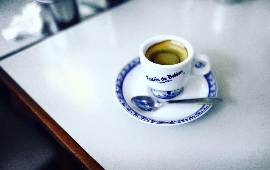 Leica Enjoying Life Lisbon Coffee Time