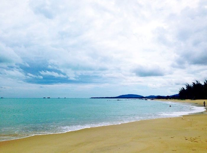 Bangka Belitung Sumatra  INDONESIA Beach Vacation Beachphotography Life Is A Beach Hello World Helloworld Relaxing