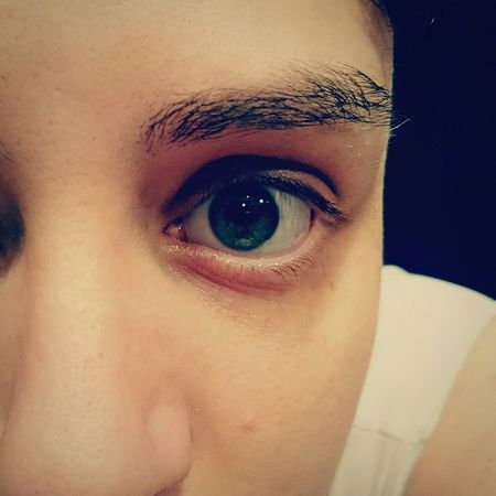 Color What Eye See  Eyeem Photography Green Eyes Eyes Are Soul Reflection Smaragd RePicture Masculinity Impression Photographer Eyes Watching You