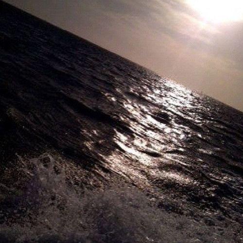 Sea .. Sunset
