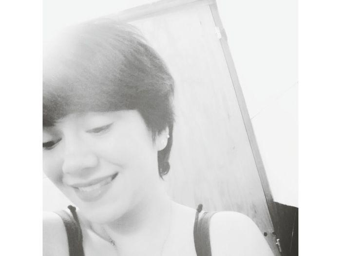 Black And White Black & White Smiling