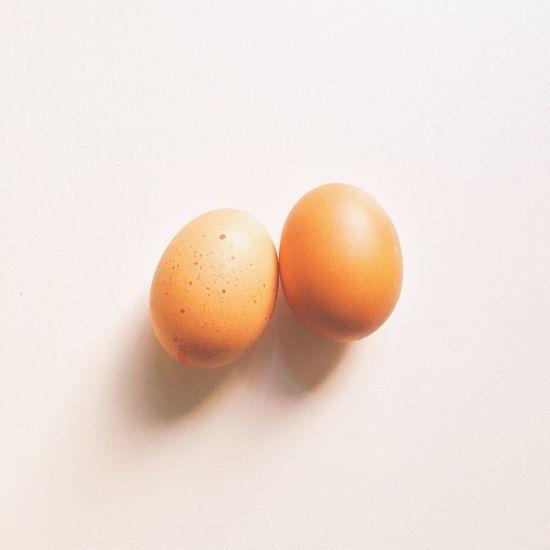 Egg Eier Two Of A Kind