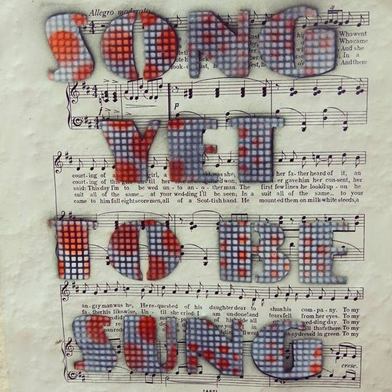 Music Sheetmusic Quirk Whitby