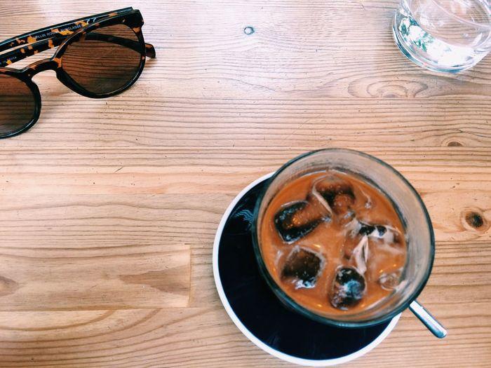 EyeEm Selects Coffee Breakfast Sunnies Table Drink