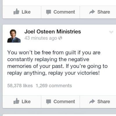 JoelOsteen Wordsofwisdom Wisewords