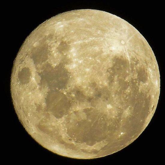 Yellow moon Photography Fullmoon Moon Yellowmoon