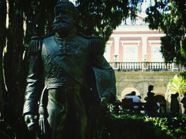 Museu Imperial...