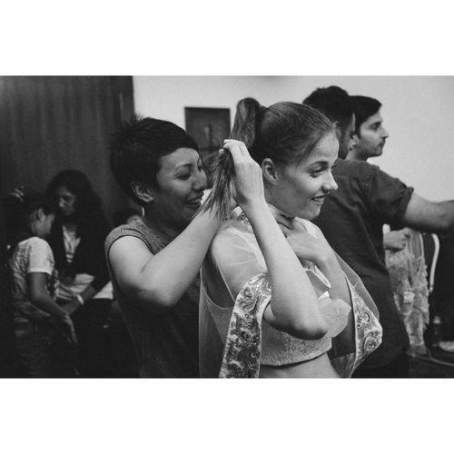 Indiabeachfashionweek Ibfw Behindthescenes BTS Goa Fuji Fujifilm Xe1 Fashion Fashionweek