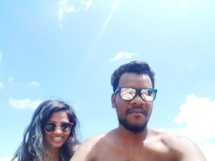 EyeEm Selects blue sky