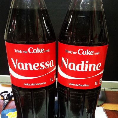 @vanywee I Love You Brudi cocacola sister potd liebe forever