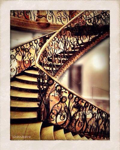 Wonderful Stairs