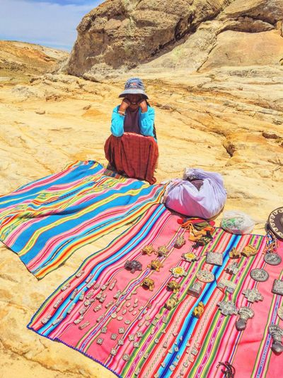 Bolivia Isla Del Sol IPhoneography Eye4photography  Eyem Best Shots Eyemphotography EyeEm Nature Lover Popular Photos Colores Bolivianos