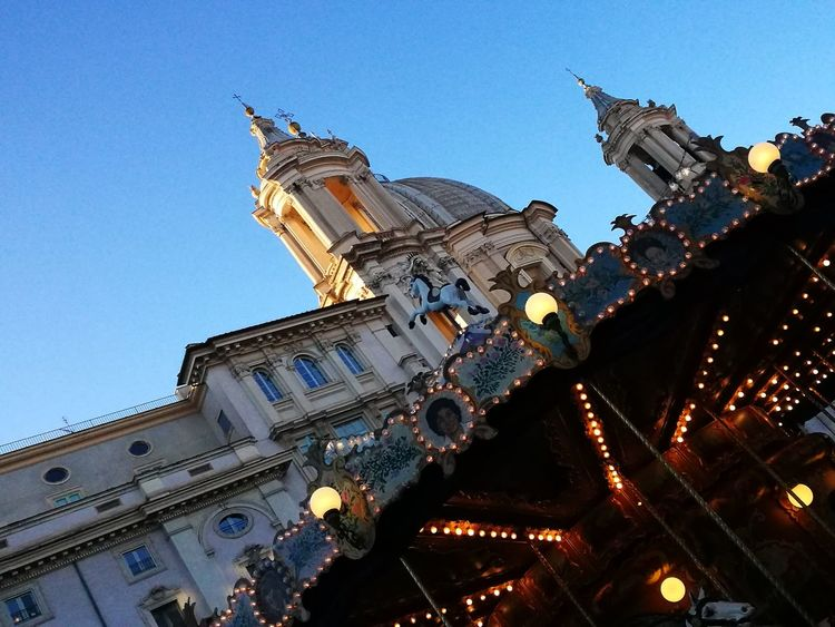 Wintertime Winter Architettura Meravigliosa Contrasto Statue Meraviglia Smartphonephotography Carosel Coloring Roma