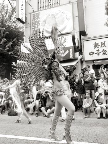 People Japan Blackandwhite Tokyo Days