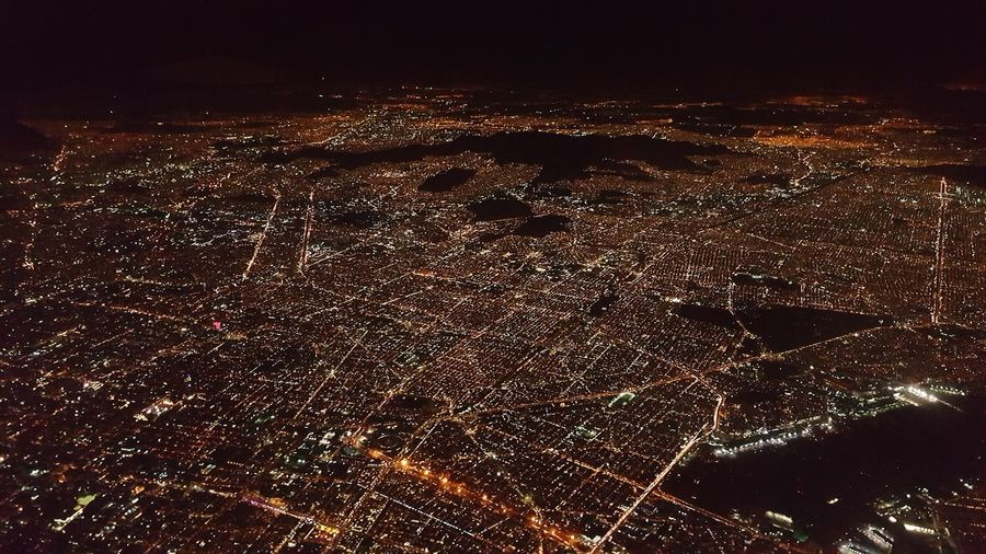 Mexico City's