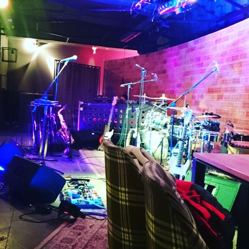 Arts Culture And Entertainment Indoors  Stage - Performance Space Popular Music Concert No People Instrument Instrumental Music Music Brings Us Together Musical Instrument Music Photography  Musical Equipment Musıc Millennial Pink EyeEm Diversity Art Is Everywhere