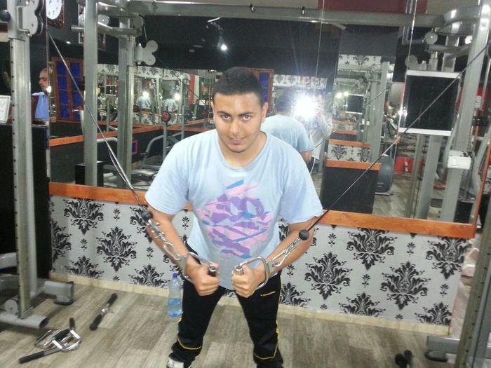 Gym Life :)