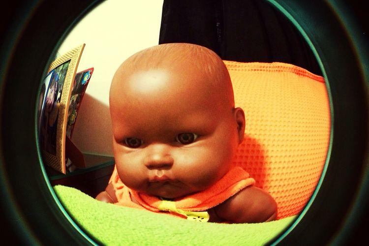 My favorite doll ever! Blackpower Respect Noprejudice